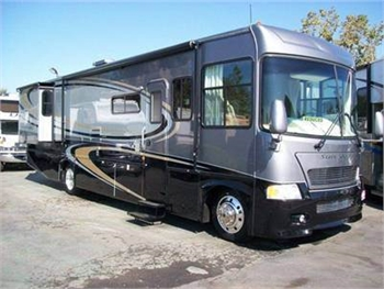 RV Sales, Rentals, Parts and Service