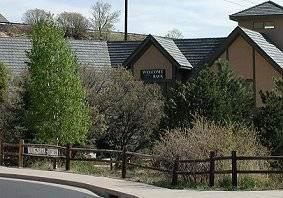 Sample Nature Center
